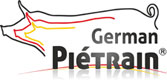 German Piétrain Logo