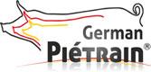 German Piétrain Logo